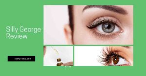 silly george lash serum review